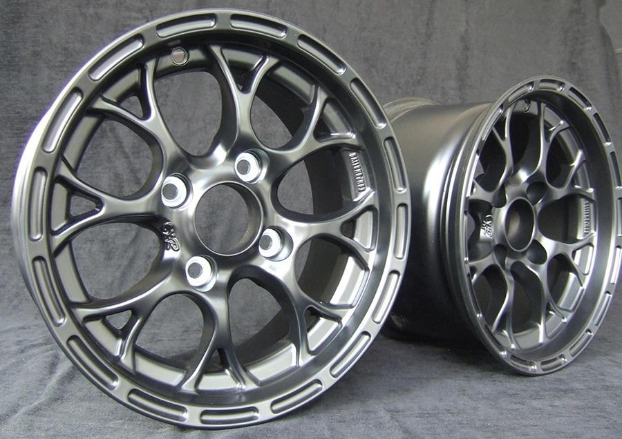 Compomotive CXR 7x13 [ 1371 ] & CXR 8x13 [1381 ] 900